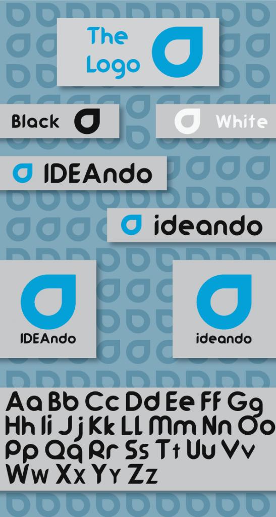 Logo-IDEAndo
