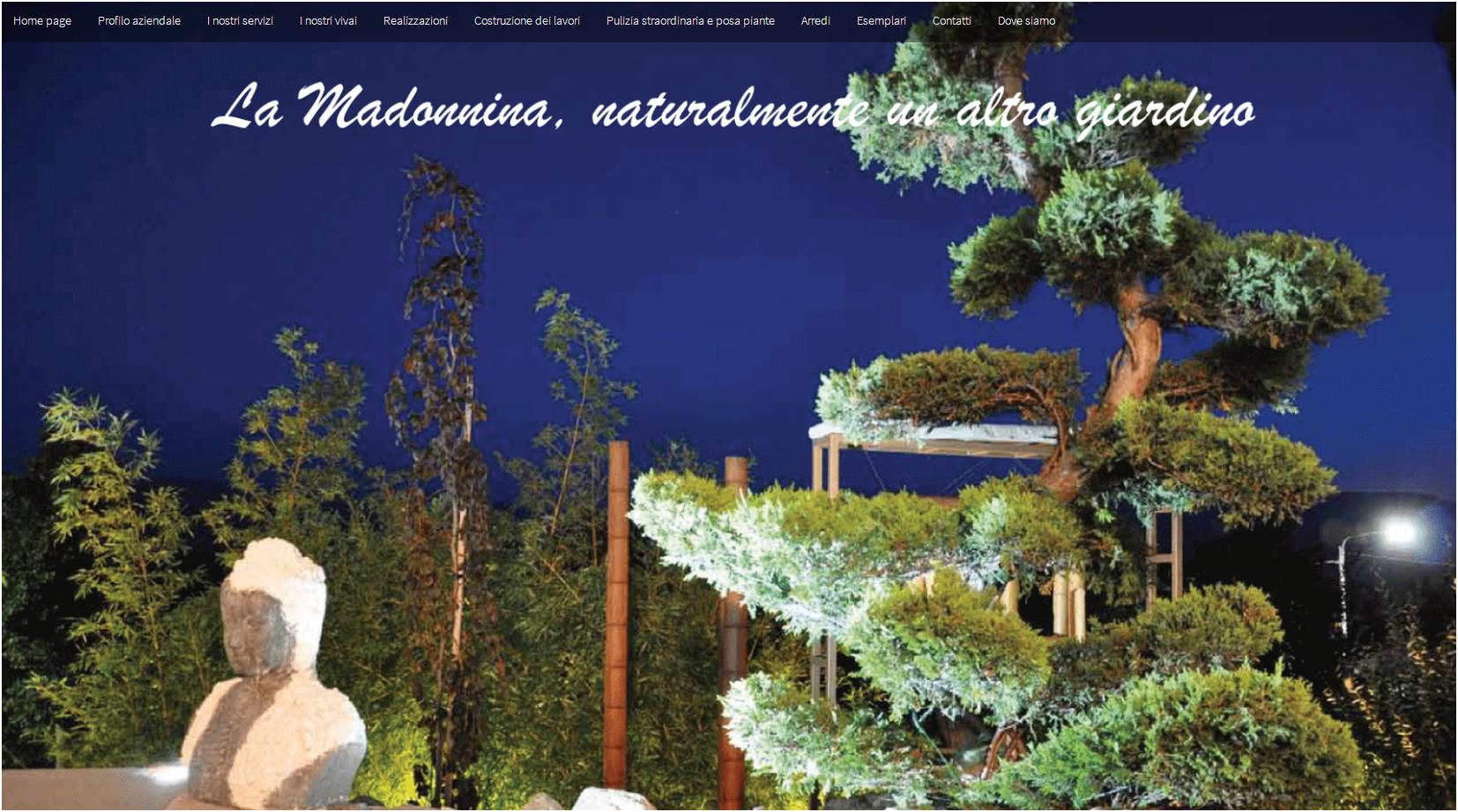 Vivai La Madonnina