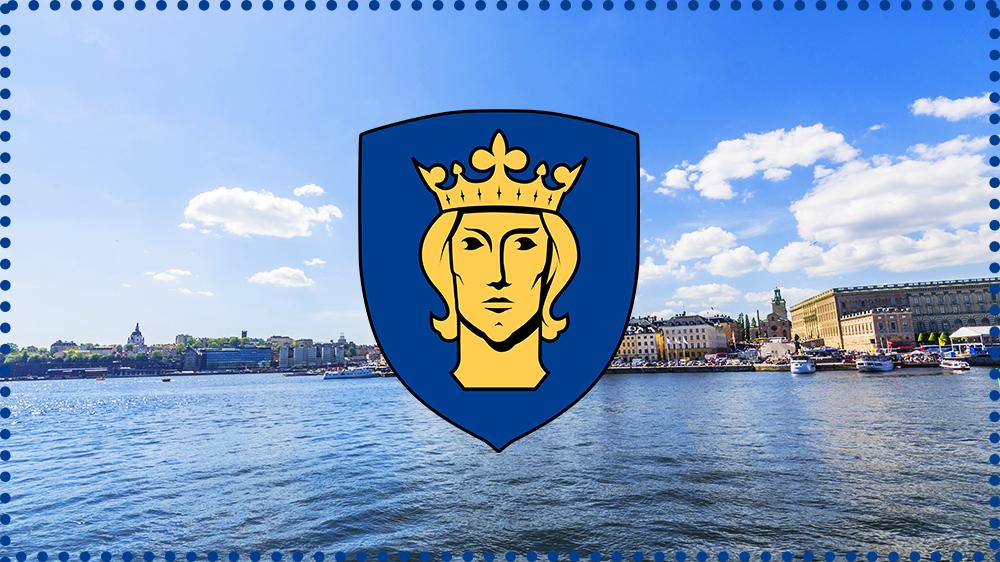 Stockholm: the adventure